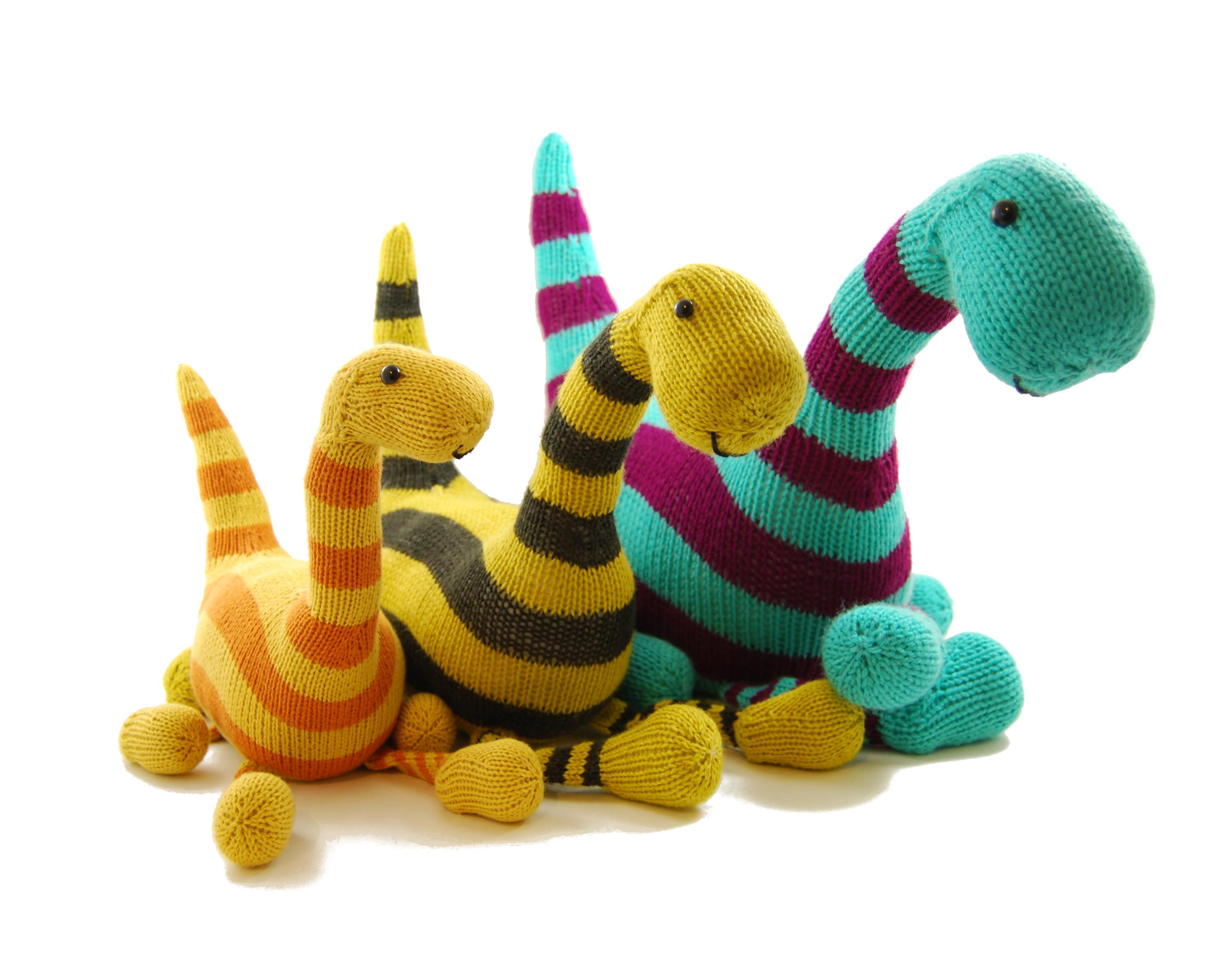Meet Basil The Boogie-Woogie Brontosaurus! - Rebecca Danger