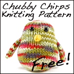 Chubby Chirps Knitting Pattern